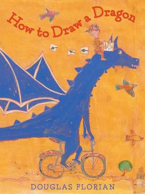 cover image of How to Draw a Dragon